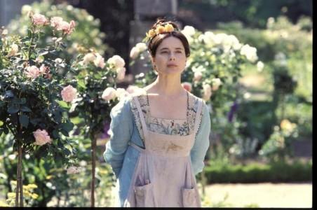 жозефина и розы
