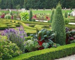 Голландские сады — барочный сад Хет Лоо в Апелдорне